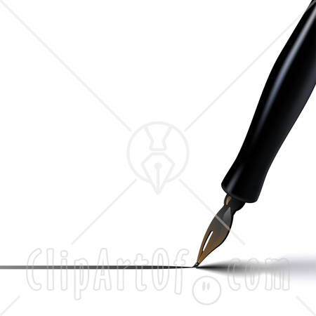 pen paper write The hadith of the pen and paper is a hadith in islam about an event when the islamic prophet muhammad expressed a wish to write something down but was refused and.
