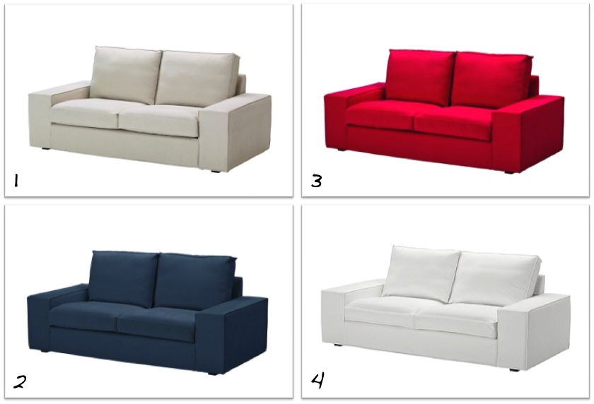 IKEA Presents New KIVIK Sofa Range Comfort Works Blog