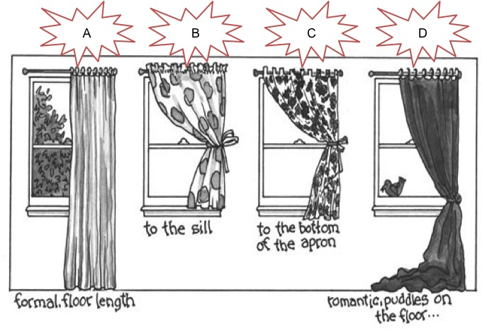 How to curtain measuring guide comfort works blog design inspirations - Choosing the right window size ...