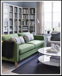Decoding Discoloration The Ikea Karstald Sofa Cover