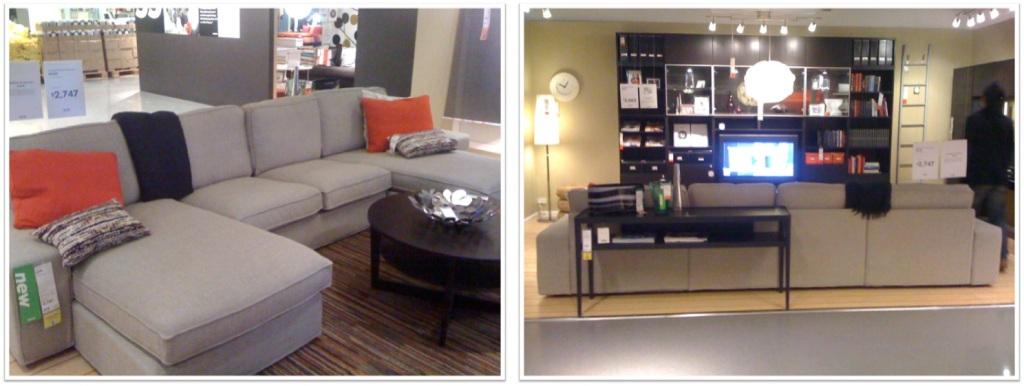 Ikea Kivik Sofa Series Review Comfort Works Blog Amp Design Inspirations