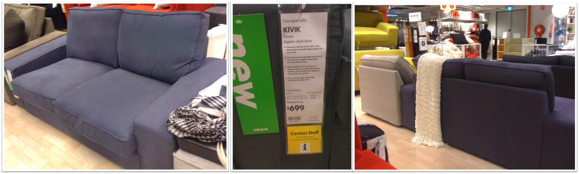 ikea kivik sofa series review comfort works blog design inspirations. Black Bedroom Furniture Sets. Home Design Ideas