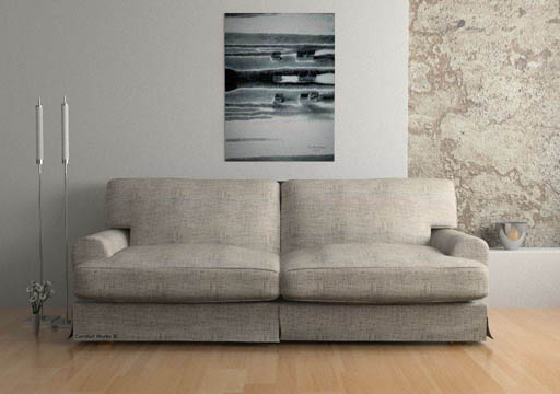 Merveilleux Comfort Works | Ekeskog 3 Seater Launched!