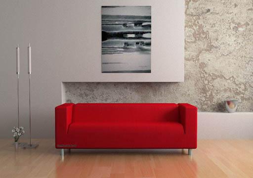 Comfort Works | Ikea KLIPPAN Sofa 31 Years Of Personality
