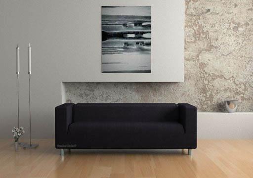 Comfort works ikea klippan sofa 31 years of personality - Sofas en esquina ...